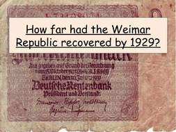 11-Weimar-Recovery.pptx