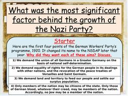 Nazi-Support.pptx