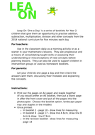 Leap-On-One-a-Day-Information-Sheet.docx