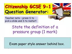 Citizenship-gcse.ppt