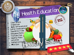 Healthy-Eating-Tutor-Time-.pptx