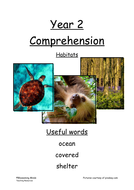 Year-2-comprehension-lower-ability---Habitats.docx