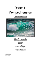Year-2-comprehension-higher-ability---ocean-animals.docx