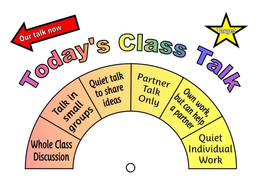 Noise level chart by frazert2 teaching resources tes