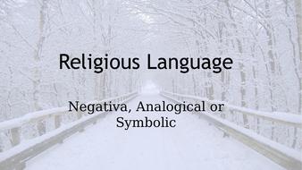 Analogy--Negativa--Symbol.pptx