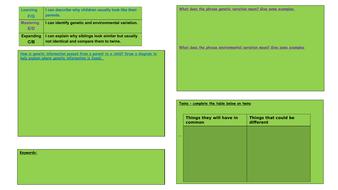 Genetics-Green-revision-task.ppt