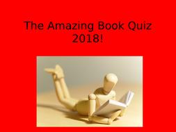 The-Amazing-Book-Quiz-2018!.pptx
