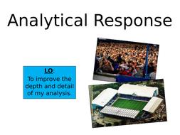 Analytical-Response.pptx