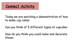 YEAR-8-Practical-test-decorating-cup-cakes..pptx