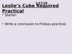 Leslie-Cube-Required-Practical.pptx