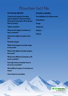 Mountain-fact-file.pdf