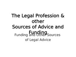 Funding-and-Advice.ppt