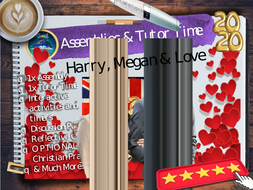 Harry-Megan-and-love-.pptx