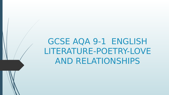 GCSE-9-1-POETRY-Singh-song!.pptx