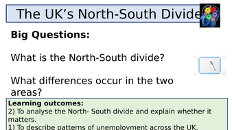 The-North-South-Divide.pptx