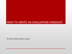 HOW-TO-WRITE-AN-EVALUATION.pptx