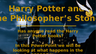 Harry-Potter-and-the-Philosophers-Stone---Before-Hogwarts.pptx