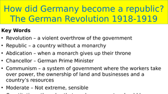 B.-How-did-Germany-become-a-republic.pptx