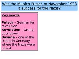 Munich-Putsch.ppt