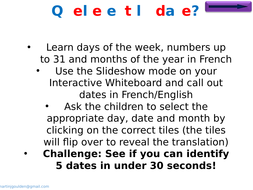 French---days-dates-and-months-calendar.pptx