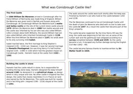 What-was-Conisbrough-Castle-like.docx