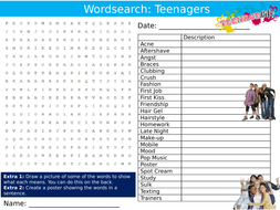 quiz sites for teenagers