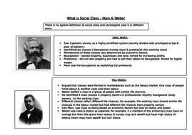 SI---Marx-and-Weber.docx