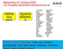 Year-8-SPAG-Conjunctive-Adverbs.pptx