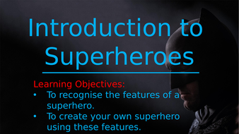 Superhero-Introduction.pptx