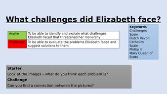 What-challenges-did-Elizabeth-face.pptx
