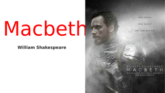 An introduction to Macbeth