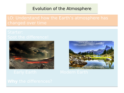 Evolution-of-the-Atmosphere.pptx