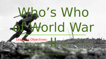 Who-Was-involved---WW2.pptx