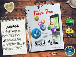 Social-Media---Internet-Tutor-Time.pptx