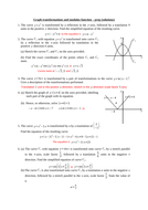Graph-transformations-and-modulus-function---homework-(solutions).docx