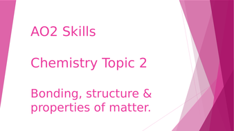 AO2 Skills Revision Powerpoint