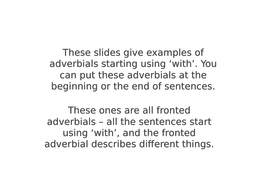 Fronted-adverbials-2.-With.pptx