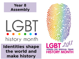 LGBT History Month Assembly