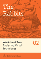Literature-Lab-The-Rabbits-Worksheet-2.pdf