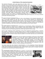 A-Brief-History-of-The-Industrial-Revolution.docx