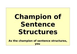Sentence-Structures.docx