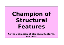 Structural-Features.docx