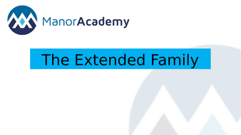 The-Extended-Family.pptx
