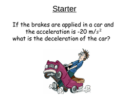 Vehicle safety A-levels
