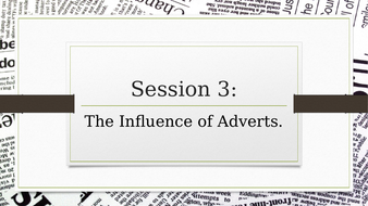 Session-3---The-Influence-of-Adverts..pptx