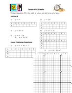Plotting-Quadratic-Graphs.doc