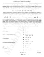 Basic-Algebra-Worksheet-6---Pre-Algebra-Review---Fundamentals-of-Exponents-1.pdf