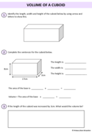 Year-6---WORKSHEETS---Volume-of-a-cuboid.pdf
