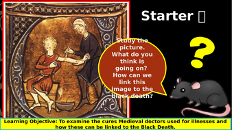 Black Death Cures and Consequences of the Black Death Year 7-8