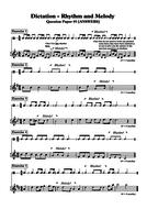 (3)-Dictation---Rhythm---Melody---3--Answers--.pdf